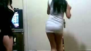 رقص بنات الخليج بدون ملابس