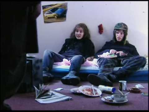 Mitchell and Webb - Junkies' Christmas - YouTube