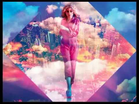 Goldfrapp - Rocket (Summer Dance Mix)