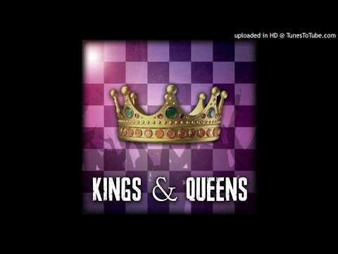 Dagames - Kings & Queens (Clean With Intro)