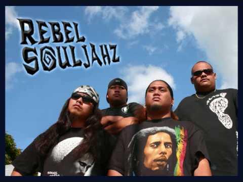 skankin rebel souljahz