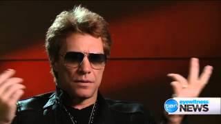 Bish's Biz | Bon Jovi
