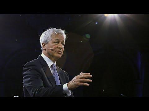 Be Cautious About SPACs Says JPMorgan's Dimon