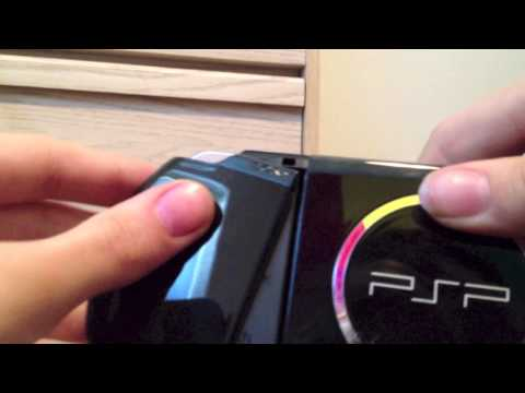 Sony PSP 3000 Unboxing & Starter Accessories!
