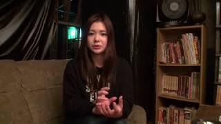 M女軍団インタビュー@鶴田かな編