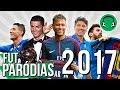 RETROSPECTIVA DO FUTEBOL 2017 Paródia Bruno Mars 24K Magic mp3