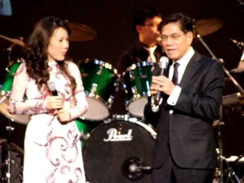 55 năm Tình Ca Lam Phương. Mai Thiên Vân, NNNgạn, 2011