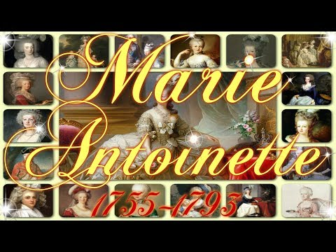 Marie Antoinette Queen of France 1755–1793