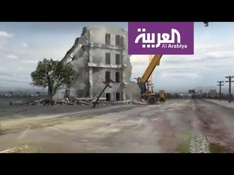 كلفة إعادة إعمار سوريا 400.. فكيف تتم دون العرب والغرب؟  - نشر قبل 6 ساعة