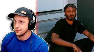 JPEGMAFIA - Veteran FULL ALBUM REACTION and DISCUSSION! (first time hearing)