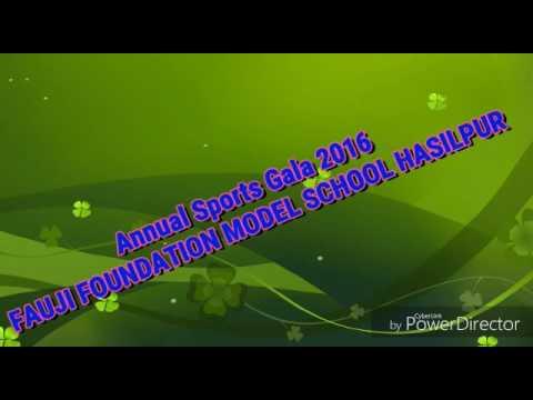 Fauji Foundation Model School Hasilpur