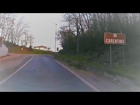 Da Carentino A Castellazzo Bormida SP. 240 - From Carentino To Castellazzo (Alessandria - Italy)