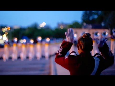 Cadets 2015  Hornline in Allentown Quality Audio