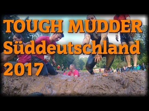 Tough Mudder Süddeutschland 2017 Wassertrüdingen - alle Hindernisse
