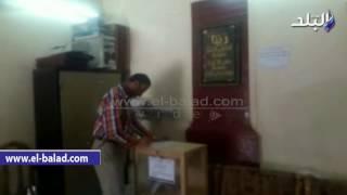 بالفيديو والصور.. بدء التصويت في انتخابات نقابة العاملين بنيابات ومحاكم أسيوط والوادي الجديد