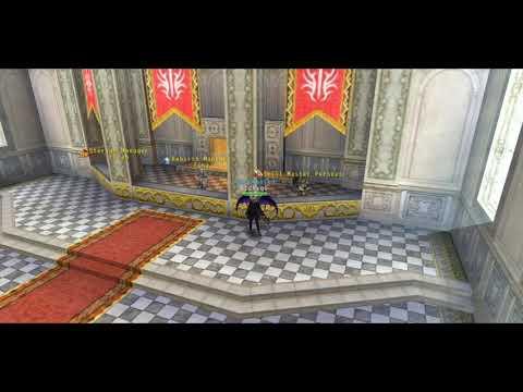 Avabel Online Gladiator EX Skill
