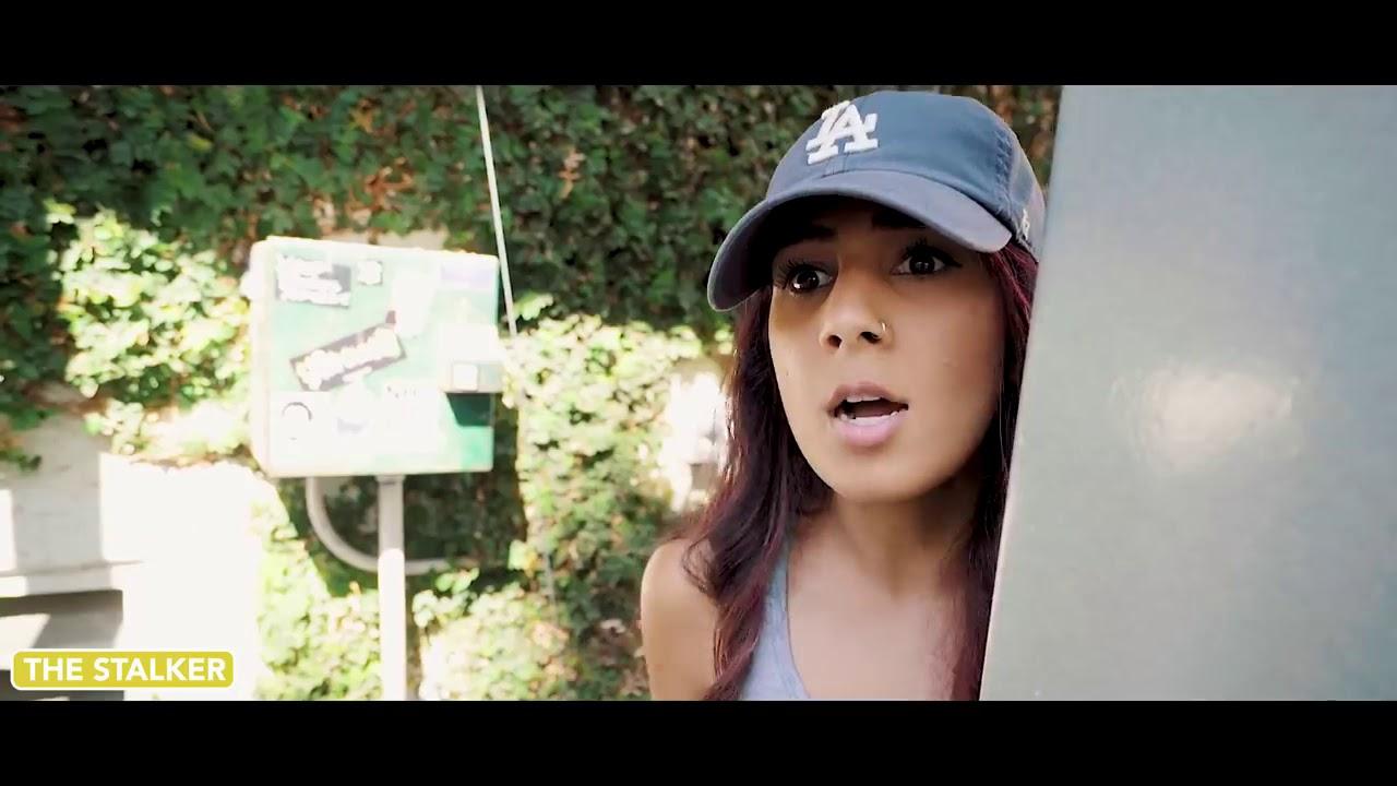 CRAZY Ex Girlfriend RETURNS! (Funny Story) - YouTube