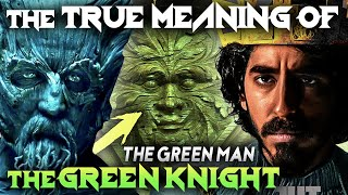 The Meaning of The Green Knight Explained + How it Differs from the Original Poem
