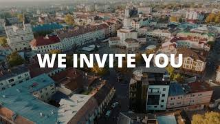 "Promo ""Open cup of Ivano-Frankivsk city 2020"" Taekwon-Do I.T.F."