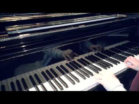 Medcezir - Piano - Dizi Müzigi