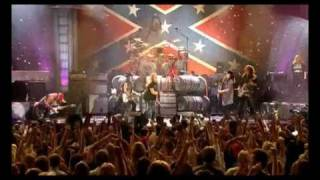 Lynyrd    Skynyrd         --           Sweet    Home   Alabama   [[ Official  Live  Video  ]]  HQ