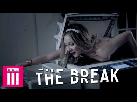 Sexy girls dancing in lingerie big boobs & thongKaynak: YouTube · Süre: 8 dakika38 saniye