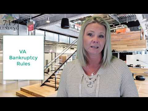 va-mortgage-bankruptcy-rules