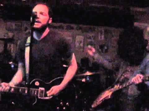 The Dirty Mac Band - FLEETWOOD MAC Tribute Night @ Sierra Grille! 4/19/12