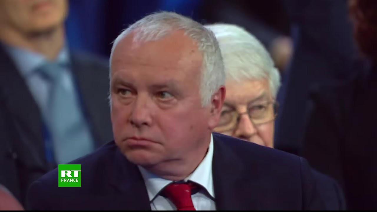 Download Vladimir Poutine prend la parole au Club de discussion Valdaï à Sotchi