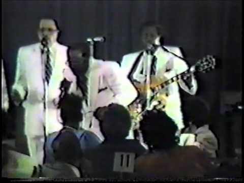 Have removed Dixie hummingbirds gospel singers