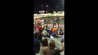 Dave Steele s fatal accident
