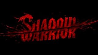 Shadow Warrior (PS4) PL