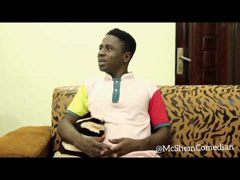 Download African Parents Never Forgets - MC SHEM COMEDIAN - African Comedy