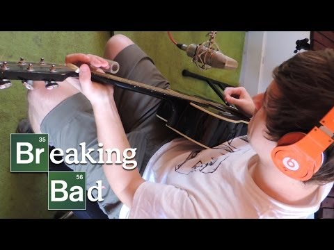 Breaking Bad Theme Cover (All Instruments)
