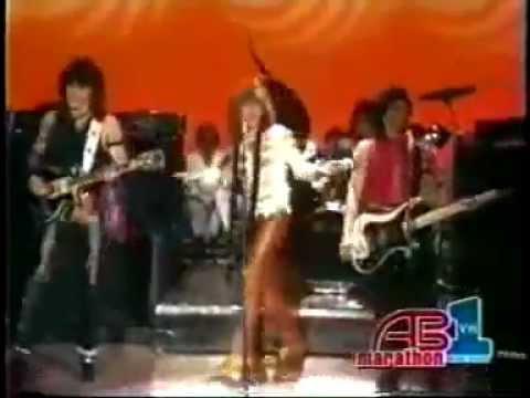 Bon Jovi She Dont Know Me 1984