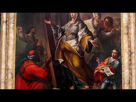 The Exaltation of the Holy Cross, September 14
