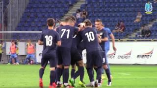 СК Дніпро-1 - ФК Таврія очима FFDO TV