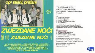 Zvjezdane Noci - Lazna ljubav - (Audio 1987)