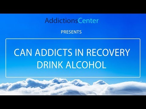 Can Addicts In Recovery Drink Alcohol – 24/7 Helpline Call 1(800) 615-1067
