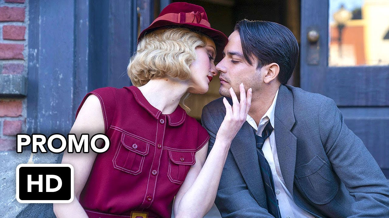 assistir - Penny Dreadful: City of Angels 1x07 Promo