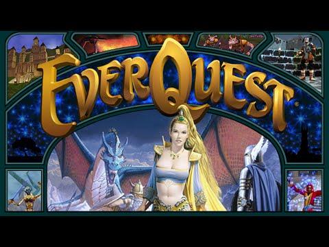 Repeat EverQuest Mangler : Part 6 - Castle Entrance