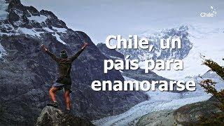 Chile, un país para enamorarse