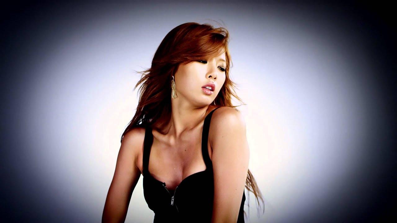 HyunA - Bubble Pop! - YouTube  HyunA - Bubble ...