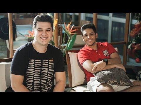Hugo e Guilherme - QUARTO DOS FUNDOS #NoPelo