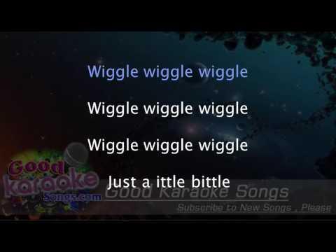 Wiggle - Jason Derulo ( Karaoke Lyrics )