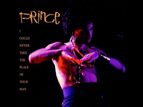 Prince – I Could Never Take the Place of Your Man (1987) Tribute  Cover Song by Clemón Charles