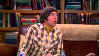 Best of Howard Wolowitz..........