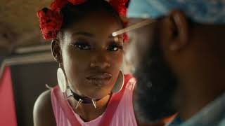 Falz - Mercy (Official Music Video)