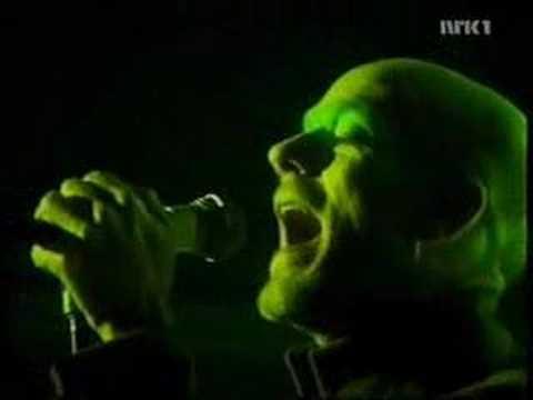 REM 'Pop Song 89' Live