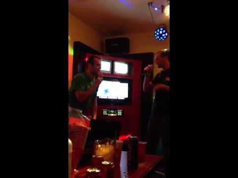 I want something else karaoke